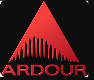 grabar audio en windows con Ardour