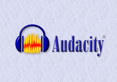 grabar sonido en windows con Audacity