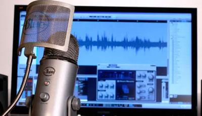 grabacion de voz en pc