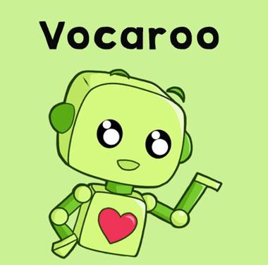 grabar audio online con Vocaroo