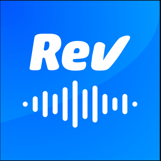 Rev Voice Recorder grabar audio