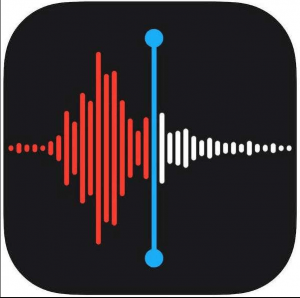 grabar audio iphone Voice Memos app