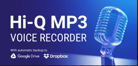 grabadora de voz hi que mp3 voice recorder