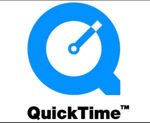 QuickTime Grabador de audio